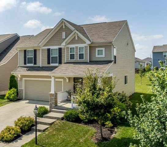 9715 Soaring Breezes, Union, KY 41091 (MLS #532726) :: Caldwell Realty Group