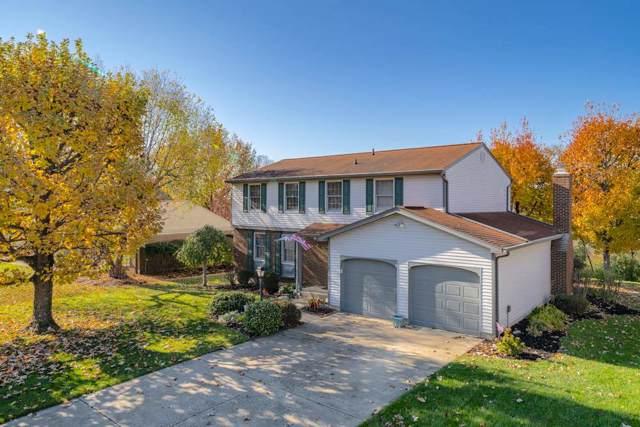 2585 Sierra Drive, Villa Hills, KY 41017 (MLS #532740) :: Mike Parker Real Estate LLC