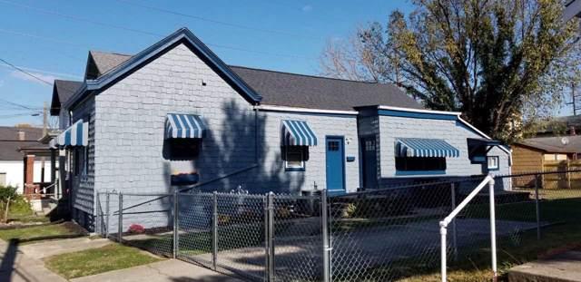 2206 Howell Street, Covington, KY 41014 (MLS #532746) :: Missy B. Realty LLC