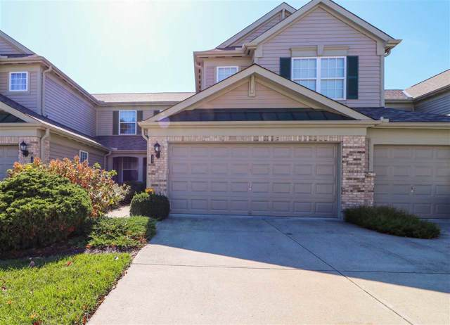 1907 Mimosa Trail, Florence, KY 41042 (MLS #532752) :: Missy B. Realty LLC