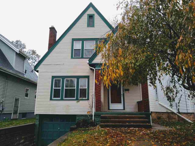 2715 Birch Avenue, Covington, KY 41015 (MLS #532757) :: Mike Parker Real Estate LLC