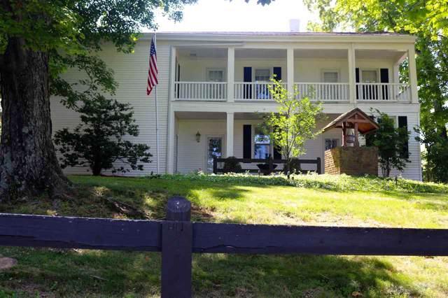 5961 Murnan Road, Cold Spring, KY 41076 (MLS #532763) :: Mike Parker Real Estate LLC