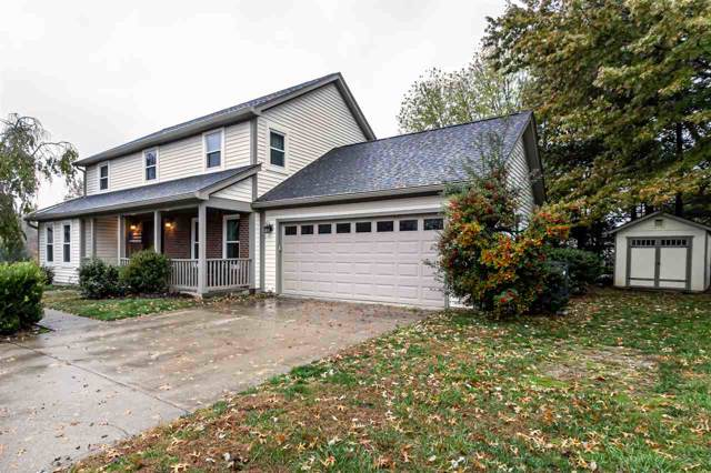 10021 Wild Cherry Drive, Union, KY 41091 (MLS #532764) :: Apex Realty Group