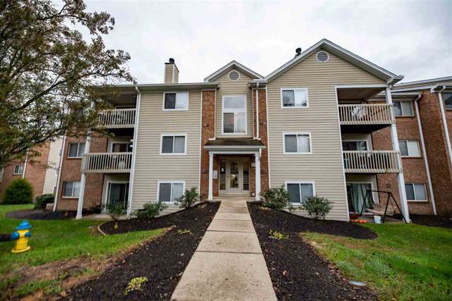 70 Creekwood Drive #10, Wilder, KY 41071 (MLS #532766) :: Caldwell Realty Group