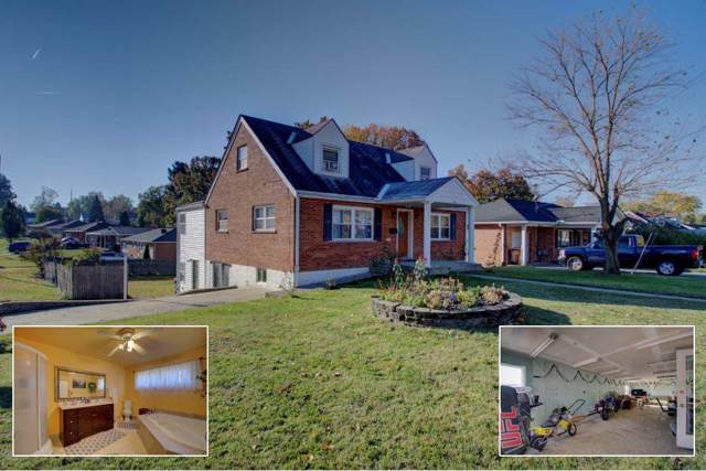 9 Julia Avenue, Florence, KY 41042 (MLS #532778) :: Missy B. Realty LLC