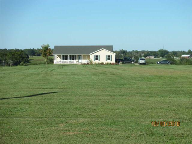 422 Bagby, Crittenden, KY 41030 (MLS #532779) :: Mike Parker Real Estate LLC