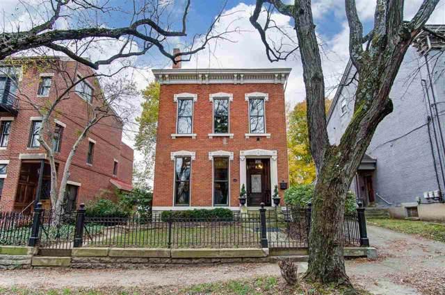 610 Garrard Street, Covington, KY 41011 (MLS #532783) :: Mike Parker Real Estate LLC
