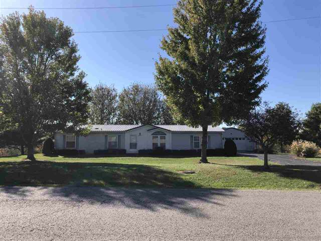 3505 Greenville Drive, Dry Ridge, KY 41035 (#532786) :: The Chabris Group