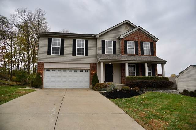 775 Ridgepoint, Independence, KY 41051 (MLS #532787) :: Mike Parker Real Estate LLC