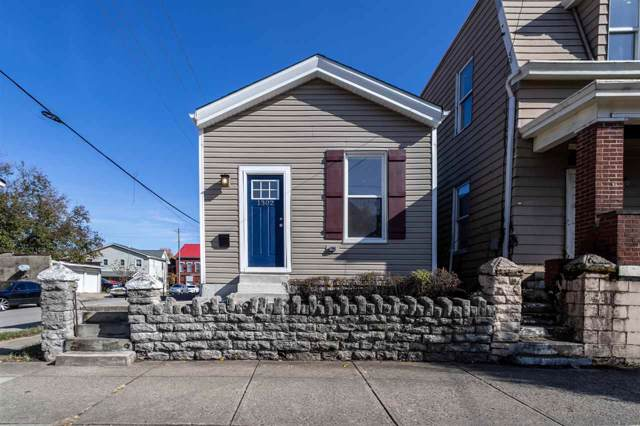 1302 Holman Avenue, Covington, KY 41011 (MLS #532788) :: Missy B. Realty LLC