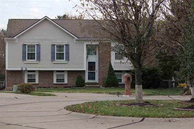 7392 Ironwood Way, Burlington, KY 41005 (MLS #532807) :: Caldwell Realty Group
