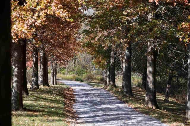 9851 East Bend Road, Burlington, KY 41005 (MLS #532813) :: Caldwell Realty Group