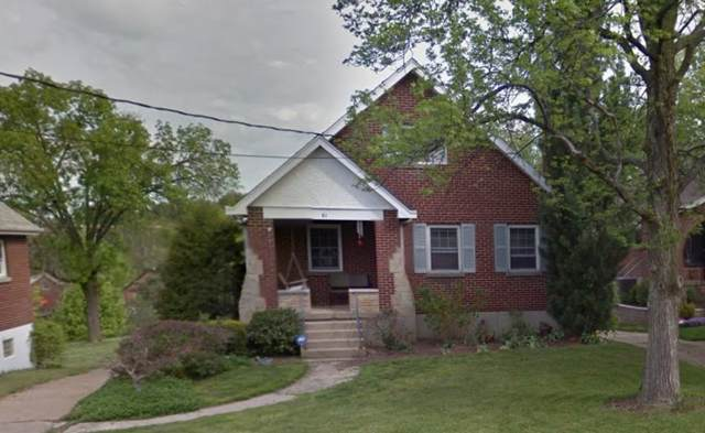 61 W Crittenden Avenue, Fort Wright, KY 41011 (MLS #532823) :: Mike Parker Real Estate LLC
