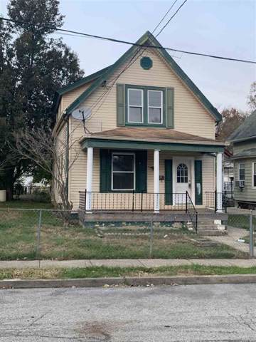 324 E 47th Street, Covington, KY 41015 (MLS #532825) :: Mike Parker Real Estate LLC