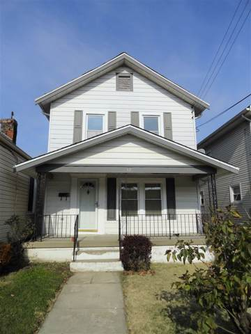 12 W 34th, Covington, KY 41015 (MLS #532829) :: Mike Parker Real Estate LLC