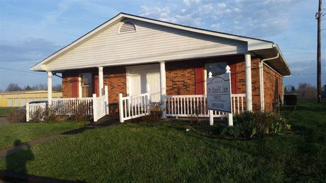 111 Humes Ridge Road, Williamstown, KY 41097 (MLS #532836) :: Caldwell Realty Group