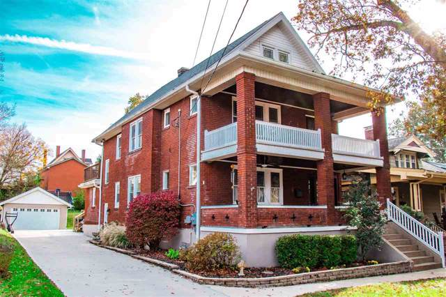 26 Tremont Avenue, Fort Thomas, KY 41075 (MLS #532838) :: Caldwell Realty Group