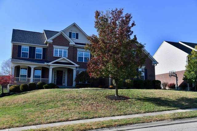 12001 Springcrest Boulevard, Union, KY 41091 (MLS #532841) :: Caldwell Realty Group