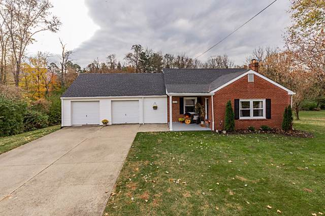 2313 Amsterdam Road, Villa Hills, KY 41017 (MLS #532848) :: Caldwell Realty Group