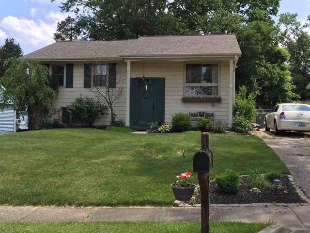 3505 Jacqueline Drive, Erlanger, KY 41018 (MLS #532855) :: Mike Parker Real Estate LLC