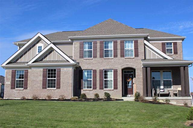 606 Paradise Court, Alexandria, KY 41001 (#532856) :: The Chabris Group