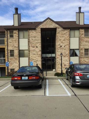 54 Woodland Hills Drive #12, Southgate, KY 41071 (MLS #532867) :: Caldwell Realty Group