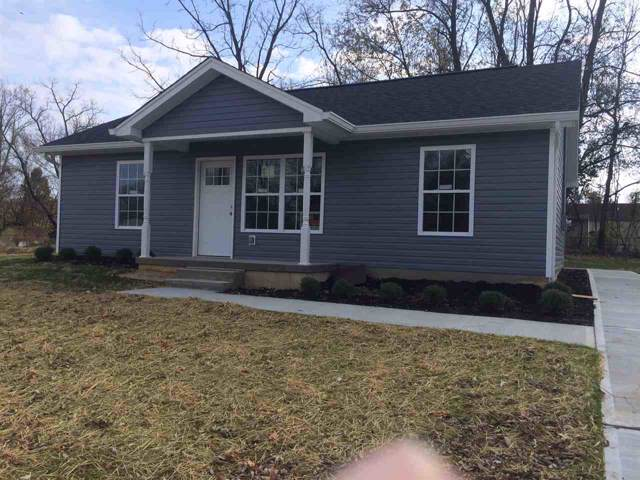 23 Spring St., Elsmere, KY 41018 (MLS #532872) :: Mike Parker Real Estate LLC
