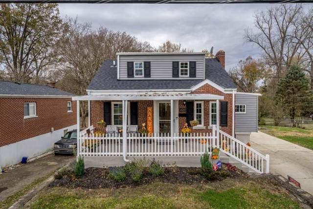 4523 Carroll Street, Latonia, KY 41015 (MLS #532877) :: Mike Parker Real Estate LLC