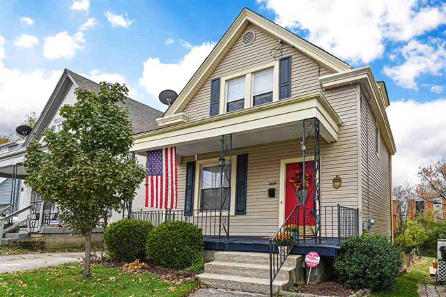 369 Linden N/A, Southgate, KY 41071 (MLS #532909) :: Mike Parker Real Estate LLC
