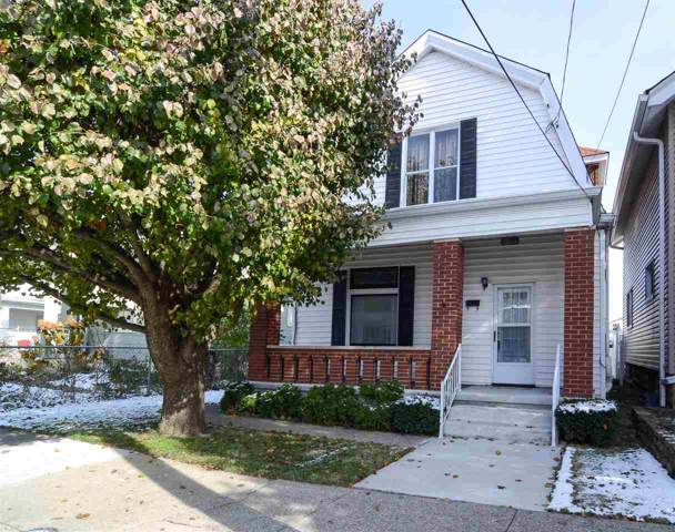 3306 Rogers Street, Covington, KY 41015 (MLS #532913) :: Mike Parker Real Estate LLC