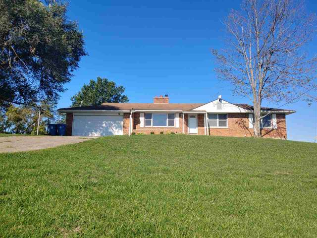 225 Ragtown Road, Corinth, KY 41010 (MLS #532914) :: Missy B. Realty LLC