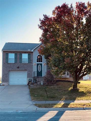65 Indian Creek Drive, Covington, KY 41017 (MLS #532922) :: Mike Parker Real Estate LLC