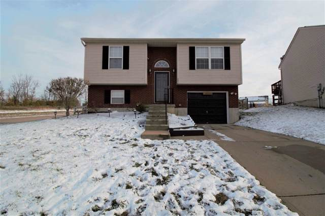 647 Badger Court, Independence, KY 41051 (MLS #532923) :: Caldwell Realty Group