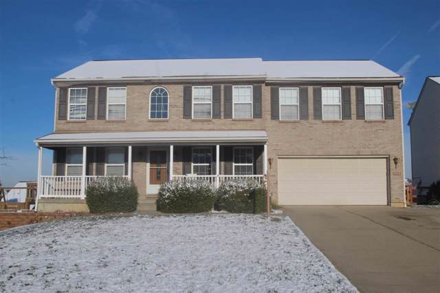 1038 Buddleia Court, Florence, KY 41042 (MLS #532927) :: Caldwell Realty Group