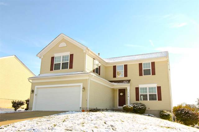 119 Friar Tuck Dr., Independence, KY 41051 (MLS #532933) :: Caldwell Realty Group