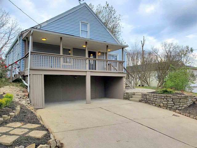 2543 Enid Avenue, Crescent Springs, KY 41017 (MLS #532962) :: Caldwell Realty Group