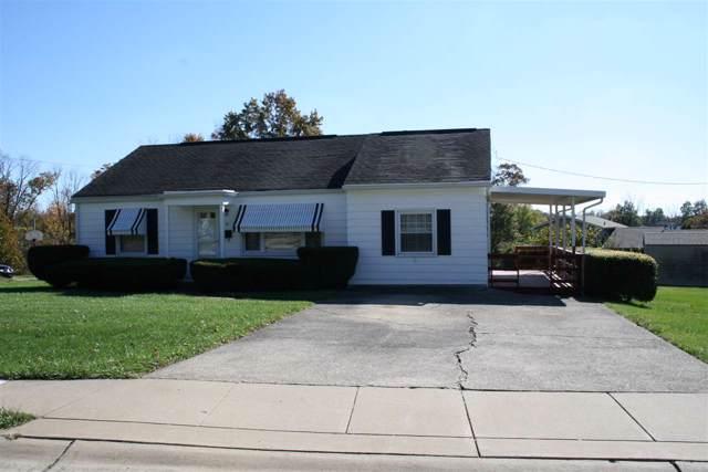 46 Alta Vista Drive, Walton, KY 41094 (MLS #532969) :: Mike Parker Real Estate LLC