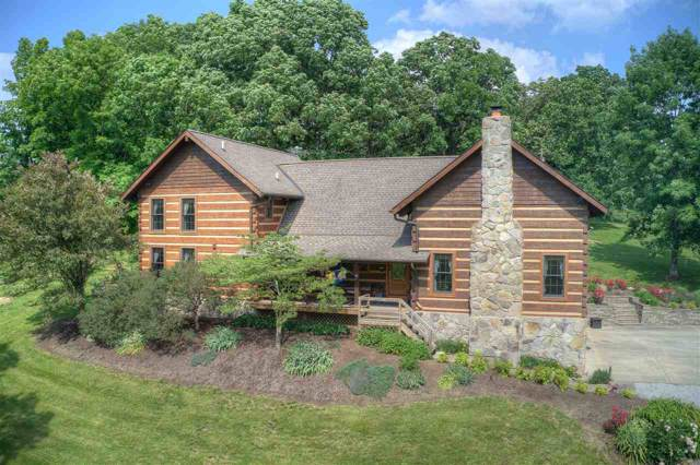 1167 Stephenson Mill Road, Walton, KY 41094 (MLS #532974) :: Mike Parker Real Estate LLC