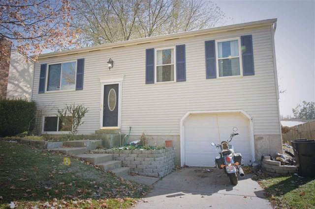 1563 Meadow Hill Court, Florence, KY 41042 (MLS #532980) :: Caldwell Realty Group