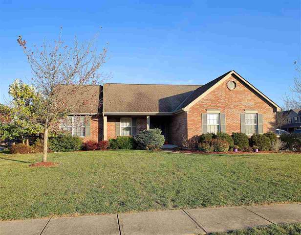 6862 Lillian Court, Burlington, KY 41005 (MLS #532982) :: Mike Parker Real Estate LLC