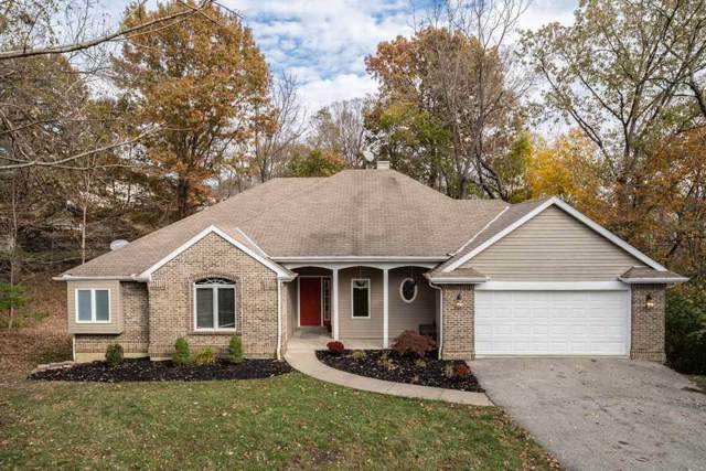 5224 Eureka Drive, Taylor Mill, KY 41015 (MLS #532984) :: Mike Parker Real Estate LLC