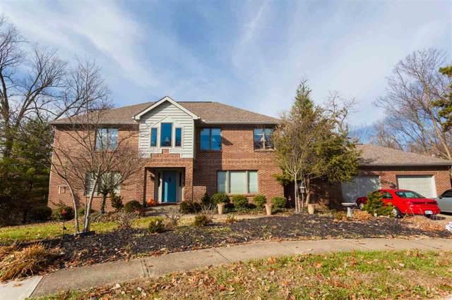 1836 Beacon Hill, Fort Wright, KY 41011 (MLS #532985) :: Missy B. Realty LLC
