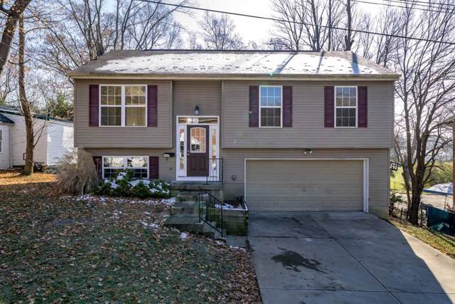 565 Palace Avenue, Elsmere, KY 41018 (MLS #532988) :: Caldwell Realty Group