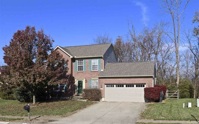 632 Buckshire Glen, Florence, KY 41042 (MLS #532991) :: Caldwell Realty Group