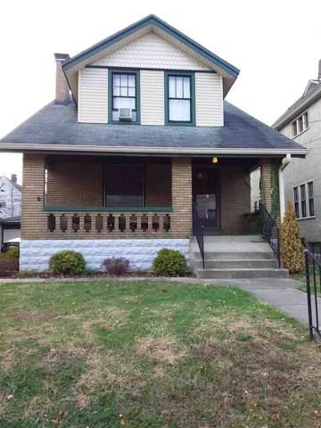 2111 Glenway Avenue, Covington, KY 41014 (MLS #532992) :: Caldwell Realty Group