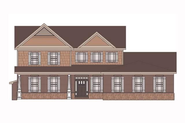 111 Beech Drive, Edgewood, KY 41017 (MLS #532996) :: Mike Parker Real Estate LLC