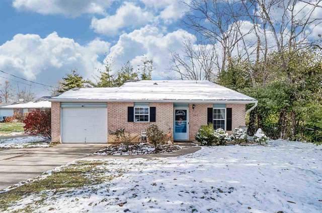 262 Edwards Drive, Walton, KY 41094 (MLS #532997) :: Mike Parker Real Estate LLC