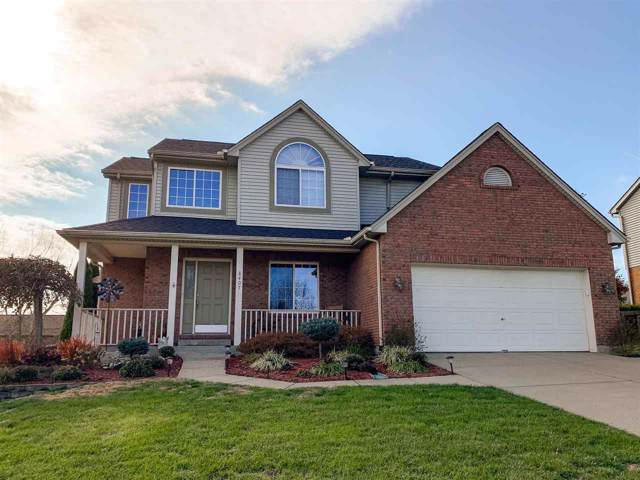 8407 Stratford, Florence, KY 41042 (MLS #532998) :: Caldwell Realty Group