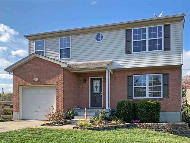 26 Otter Drive, Taylor Mill, KY 41017 (MLS #533012) :: Caldwell Realty Group