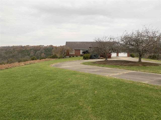 1700 Haubner Road, California, KY 41007 (MLS #533016) :: Mike Parker Real Estate LLC